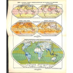 1703 map/print-EARTH printed: 1954