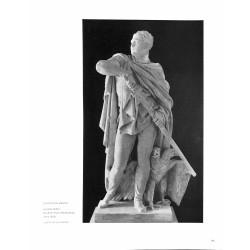 6085-Alexander I, Czar of Russiaby Christian Rauchsculpture