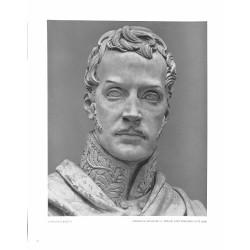 6086-Friedrich Wilhelm III. King of Prussiaby Christian Rauchsculpture