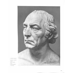 6088-Johann Ludwig David  Graf von Yorckby Christian Rauchsculpture