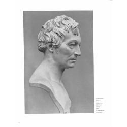 6090-Gerhard Johann David von Scharnhorstby Christian Rauchbust