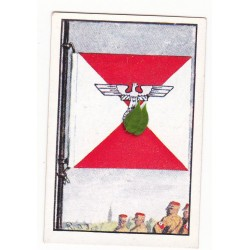 2324-Kommandoflagge einer Obergruppe Nr. 12
