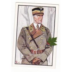 2338-Brigadeführer im Mantel Nr. 26