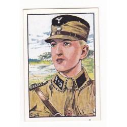 2345-SA-Mann,Nachrichtensturm Nr. 33