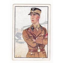 2346-Oberscharführer,Fliegerersatzsturm Nr. 34