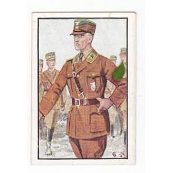 2351-Obersturmbannführer im kleinen Dienstrock Nr. 39