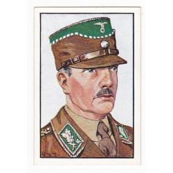2399-Brigadefüher in kleinen Dienstrock Nr. 87