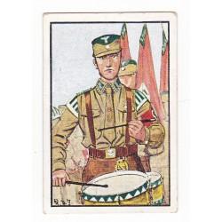 2400-Spielmann, Trommler Nr. 88