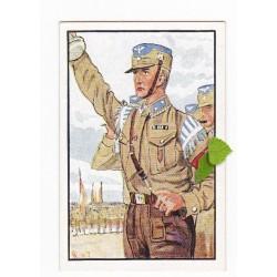 2422-Spielmannszugführer Nr. 110
