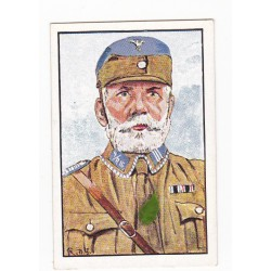 2423-Rottenführer der Reservestandarte R 16 List Nr. 111