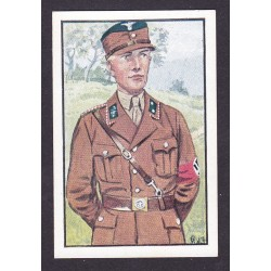 2429-Truppführer im kleinen Dienstrock Nr. 117