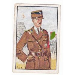 2439-Obersturmbannführer, Ausgehanzug Nr. 127