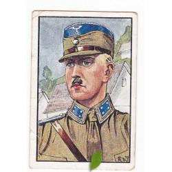 2457-SA-Verwaltungsführer im Range Sturmbannführer Nr. 145