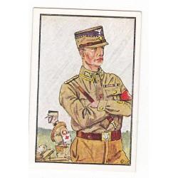 2463-SA-Sanitätsführer im Range Brigadeführer Nr. 151