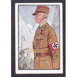 2466-SA-Sanitätsführer im Range Standartenführer Nr. 154