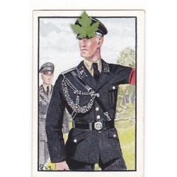2473-Adjudant bei der SS-Reichsführer Nr. 161