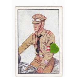 2512-Hitlerjunge, Motorradfahrer Nr. 200