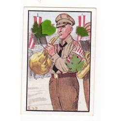 2527-Hitlerjunge, Trommler Nr. 215