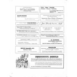 """6030-""""Frankreichs Schuld"""" Illustrierter Beobachter advertisement"""