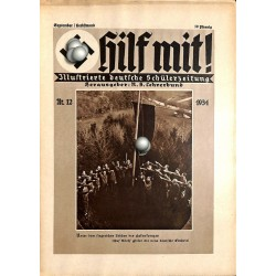 5112	 Hilf mit ! -	 No.	12-1934	 September