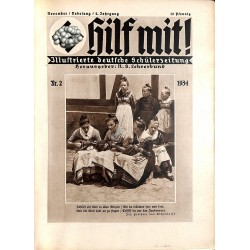 5114	 Hilf mit ! -	 No.	2-1934	 November