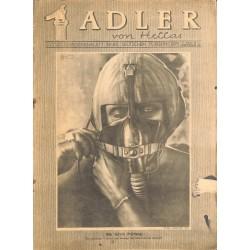 7558 DER ADLER VON HELLAS No.  75-1942 (Fortsetzung 161)- 5.Dezember