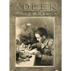 7557 DER ADLER VON HELLAS No.  76-1942 (Fortsetzung 162)- 12.Dezember
