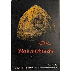 7904 DIE JUNGENSCHAFT No.  6-1938 Ausgabe A- 23.März Die Rabenschlacht