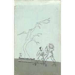 7931 DIE JUNGENSCHAFT No.  2-1935 - Kameradschaft