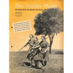 8066 DAS DEUTSCHE MÄDEL No.5-1942 Mai