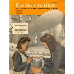 8068 DAS DEUTSCHE MÄDEL No. 7-1942 Juli