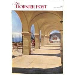 8519 DIE DORNIER-POST No.  4-1940 Juli/August