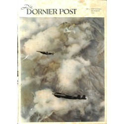 8521	 DIE DORNIER-POST	 No. 	 5-1942 September/Oktober