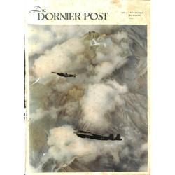 8521 DIE DORNIER-POST No.  5-1942 September/Oktober