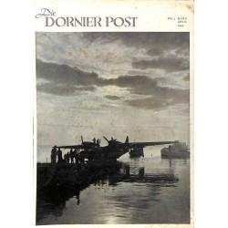 8524 DIE DORNIER-POST No.  2-1943 März/April