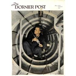 8526 DIE DORNIER-POST No.  4-1943 Juli/August