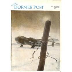 8527 DIE DORNIER-POST No.  6-1943 November/Dezember
