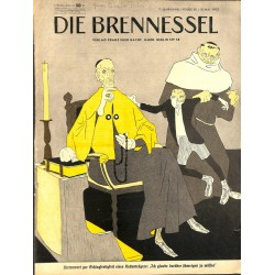 8448 DIE BRENNESSEL No.  20-1937 18.Mai
