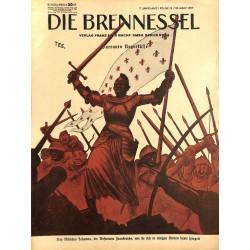 8467 DIE BRENNESSEL No.  12-1937 23.März
