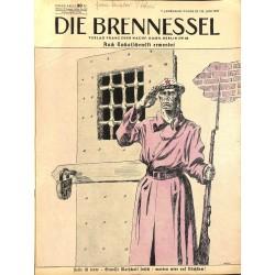 8469 DIE BRENNESSEL No.  25-1937 22.Juni