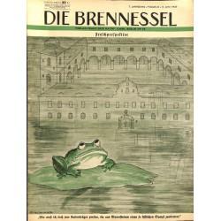 8471 DIE BRENNESSEL No.  23-1937 8.Juni