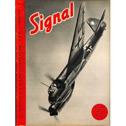 8331	 SIGNAL	 No. 	 F 12-1940	 September	 FRANZÖSISCH/FRENCH