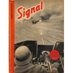 8358	 SIGNAL	 No. Sp	 16-1941	 August	 SPANISCH/SPANISH