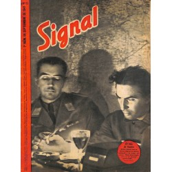 8360	 SIGNAL	 No. Sp	 17-1941	 September	 SPANISCH/SPANISH