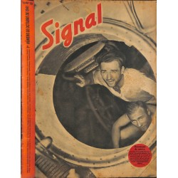 8363	 SIGNAL	 No. Sp	 19-1941	 October	 SPANISCH/SPANISH