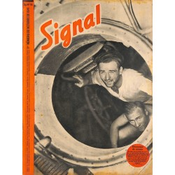 8364	 SIGNAL	 No. Sp	 19-1941	 October	 SPANISCH/SPANISH
