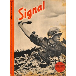8367	 SIGNAL	 No. Sp	 20-1941	 October	 SPANISCH/SPANISH