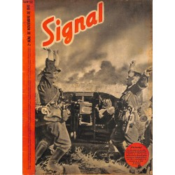 8371	 SIGNAL	 No. Sp	 22-1941	 November	 SPANISCH/SPANISH