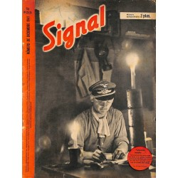 8372	 SIGNAL	 No. Sp	 23/24-1941	 December	 SPANISCH/SPANISH