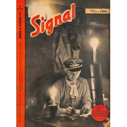 8373	 SIGNAL	 No. Sp	 23/24-1941	 December	 SPANISCH/SPANISH